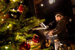 Weihnachtskonzert mit Ombre di Luci