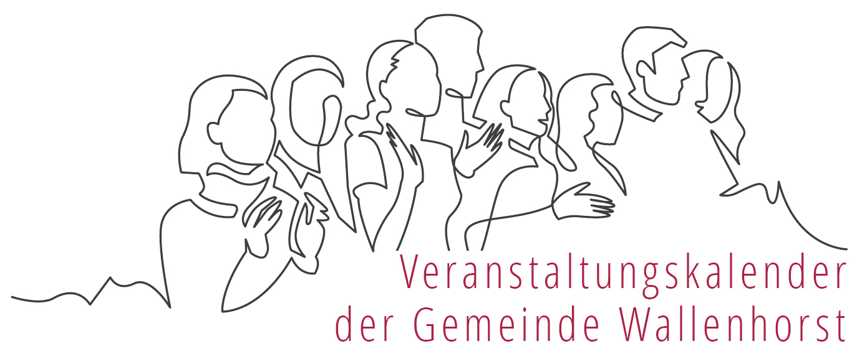 Veranstaltungskalender für Wallenhorst